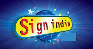 SIGN India: Sign Industry Manufacturers, Importers, Traders, Distributors Expo