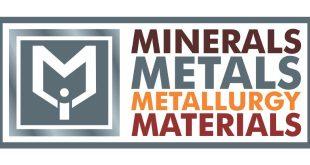 MMMM: Minerals, Metals, Metallurgy & Materials International Expo, New Delhi