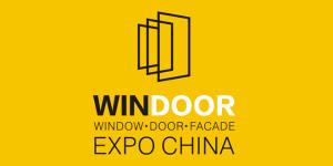 Windoor Expo China: China Window Door Facade Expo