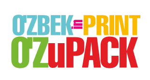 O'ZBEKinPRINT-O'ZuPACK: Printing & Packaging Expo