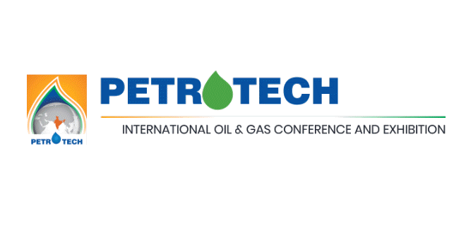 PETROTECH: India Oil & Gas Conference, Expo