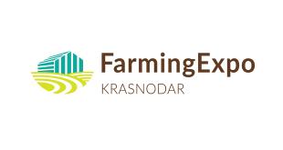 FarmingExpo Krasnodar: Russia Agriculture Expo