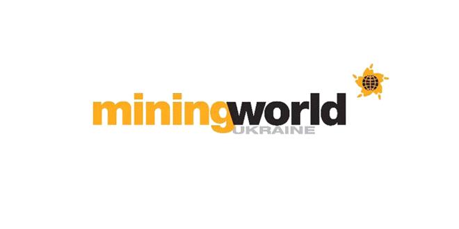 MiningWorld Ukraine: Kiev Mining Industry Expo