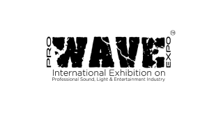 Pro Wave Expo: India Sound Light Entertainment Expo