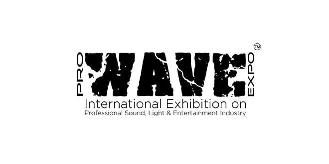 Pro Wave Expo: India Sound Light Entertainment Expo