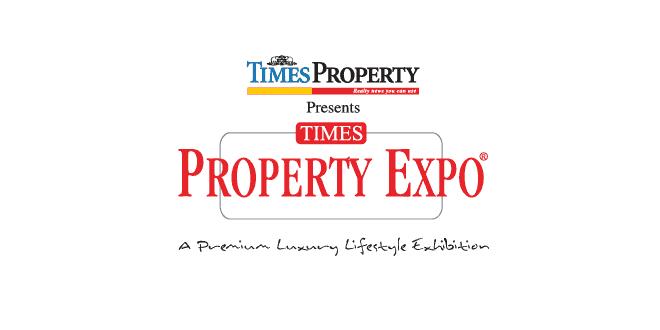 Times Property Expo Delhi: Real Estate Expo