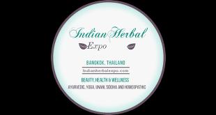 Indian Herbal Expo: Bangkok, Thailand