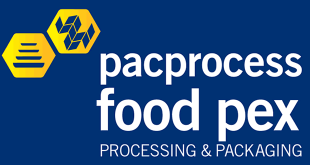 Pacprocess & Food Pex: Processing & Packaging Trade Fair