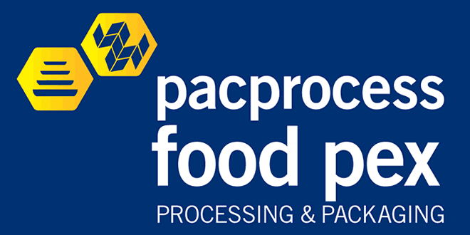 Pacprocess & Food Pex: Processing & Packaging Trade Fair
