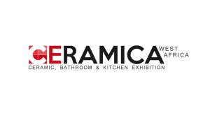 Ceramica West Africa: Nigeria Ceramic, Bathroom Kitchen Expo