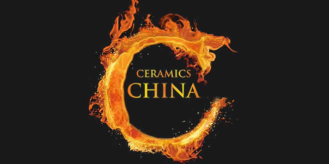 Ceramics China