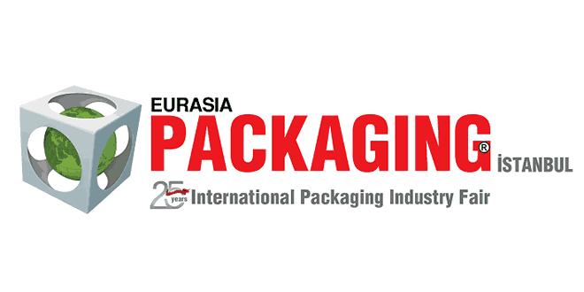 Eurasia Packaging Istanbul Fair 2019: Turkey Expo