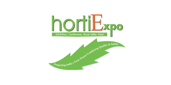 Horti Expo Pune: Horticulture Products, Farm Machinery, Processing Expo