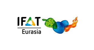IFAT Eurasia: Istanbul Environmental Technologies Expo