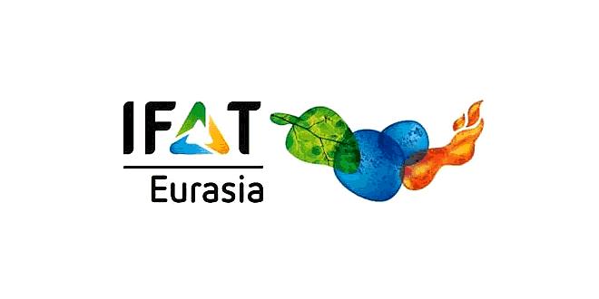 IFAT Eurasia: Istanbul Environmental Technologies Expo