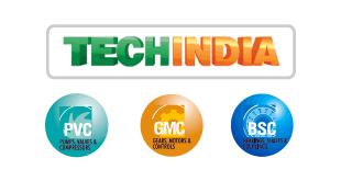 TECHINDIA Mumbai: Engineering & Manufacturing Expo