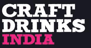 Craft Drinks India: Bangalore Alco-Bev Expo
