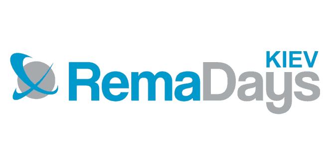 RemaDays Kiev: Advertising & Printing Expo