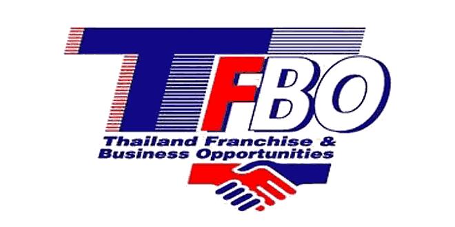 TFBO Bangkok: Thailand Franchise & Business Opportunities Expo