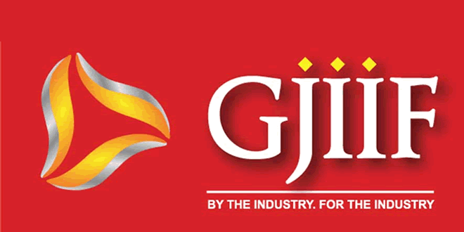 GJIIE 2019: Chennai Gem & Jewellery India International Exhibition