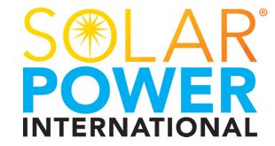 Solar Power International: Salt Lake City, Utah