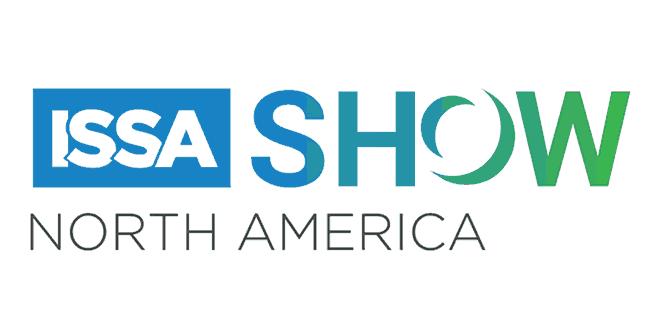 ISSA Show 2019: Las Vegas Cleaning & Maintenance