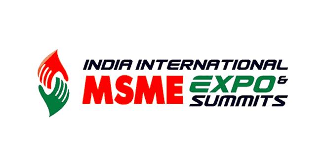 India International MSME Expo: New Delhi