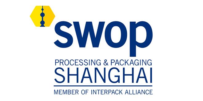 Shanghai World of Packaging