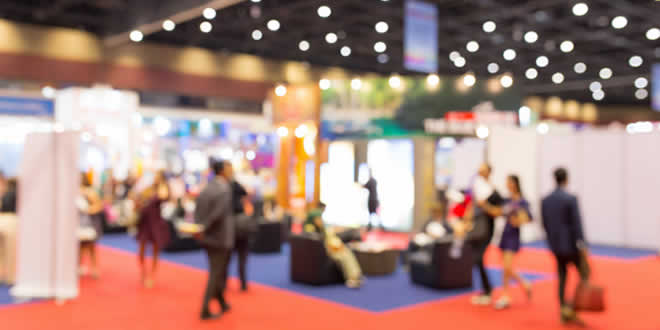 5 Ways To Attract An Audience At Business Event