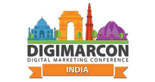 DigiMarCon India: Digital Marketing Conference & Exhibition