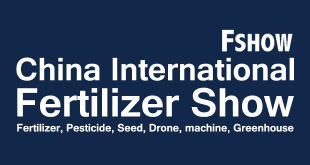 FSHOW Shanghai: China International Fertilizer