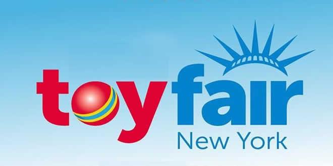 New York Toy Fair: USA International Toy Fair