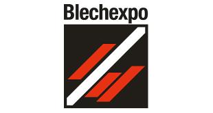 Blechexpo Stuttgart: sheet metal working