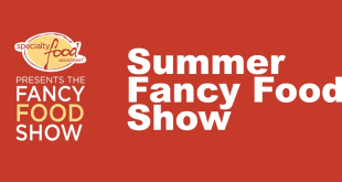 Summer Fancy Food Show: New York Food Expo