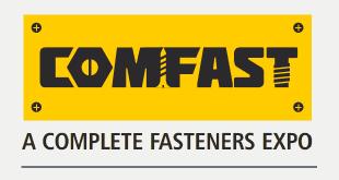 COMFAST Gandhinagar: India Fasteners Expo