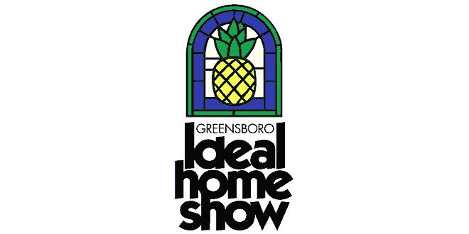Greensboro Ideal Home Show