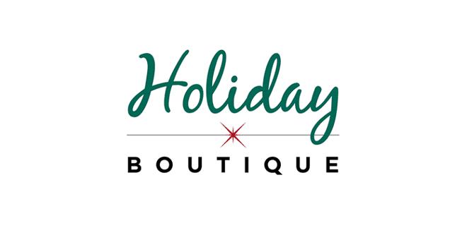 Des Moines Holiday Boutique: USA
