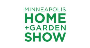 Minneapolish Home and Garden Show: USA