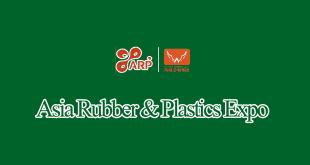Asia Rubber & Plastics Exhibition - ARP: China