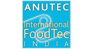 ANUTEC International FoodTec India: Food & Drink Industry