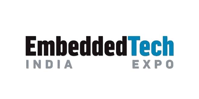 Embedded Tech India Expo: New Delhi