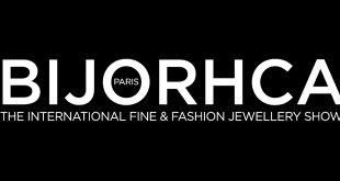 Bijorhca Paris: International Jewellery Show