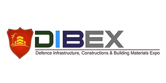 DIBEX: Noida Defense Infrastructure, Constructions & Building Materials Expo