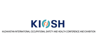 KIOSH Astana: Kazakhstan International Occupational Safety & Health Expo