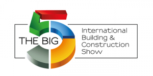 The Big 5 Dubai: Building Construction Industry
