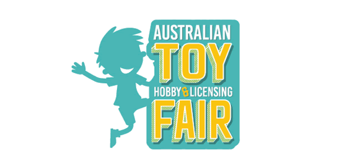 Australian Toy Hobby and Licensing Fair: Melbourne