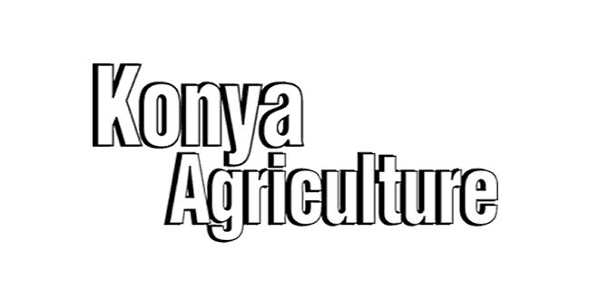 Konya Agriculture