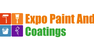 Expo Paint and Coatings: New Delhi Comprehensive Paint & Coatings Expo
