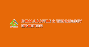Rooftile China 2020: Guangzhou Rooftile and Technology Exhibition