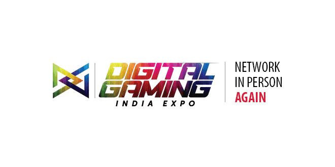 Digital Gaming India Expo: Pragati Maidan, Delhi
